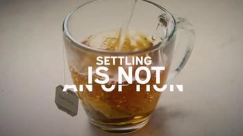 Bigelow Tea TV Spot, 'Tea Proudly' - Thumbnail 8