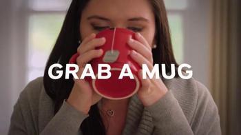 Bigelow Tea TV Spot, 'Tea Proudly' - Thumbnail 9