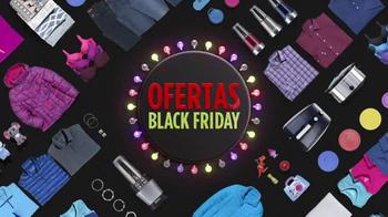 JCPenney Ofertas Black Friday TV Spot, 'Hogar, joyas y botas' [Spanish] - Thumbnail 2