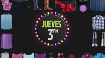 JCPenney Ofertas Black Friday TV Spot, 'Hogar, joyas y botas' [Spanish] - Thumbnail 3