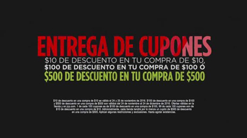 JCPenney Ofertas Black Friday TV Spot, 'Hogar, joyas y botas' [Spanish] - Thumbnail 7
