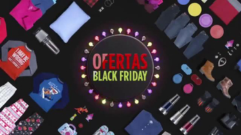 JCPenney Ofertas Black Friday TV Spot, 'Hogar, joyas y botas' [Spanish] - Thumbnail 8