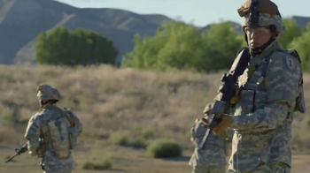 U.S. Army TV Spot, 'Microdrone'