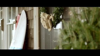 Izod TV Spot, 'Comfort and Joy' - Thumbnail 1