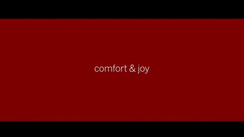 Izod TV Spot, 'Comfort and Joy' - Thumbnail 10