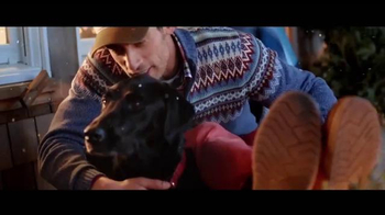 Izod TV Spot, 'Comfort and Joy' - Thumbnail 4