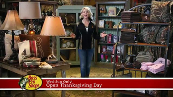 Bass Pro Shops 5 Day Sale TV Spot, 'Camo Throws & Processing Package' - Thumbnail 8