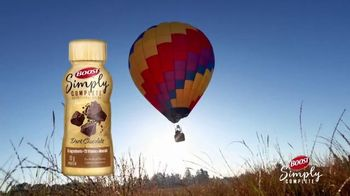 Boost Simply Complete TV Spot, 'Enjoy Life'