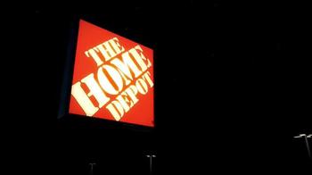 The Home Depot Black Friday Savings TV Spot, 'Orange All Over' - Thumbnail 1
