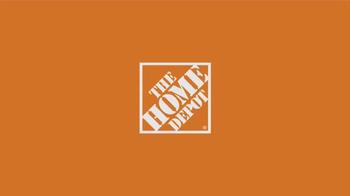 The Home Depot Black Friday Savings TV Spot, 'Orange All Over' - Thumbnail 7