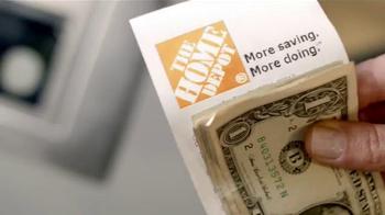 The Home Depot Black Friday Savings TV Spot, 'Orange All Over' - Thumbnail 5