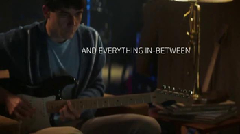 HP Spectre x360 TV Spot, \'Making Music\'