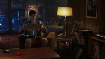 HP Spectre x360 TV Spot, 'Making Music' - Thumbnail 5