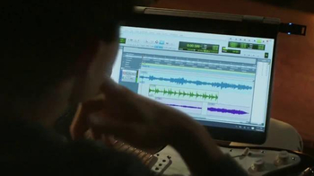HP Spectre x360 TV Spot, 'Making Music' - Thumbnail 6