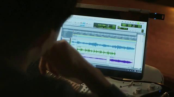 HP Spectre x360 TV Spot, 'Making Music' - Thumbnail 7