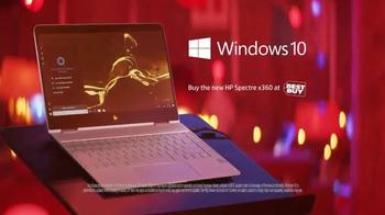 HP Spectre x360 TV Spot, 'Making Music' - Thumbnail 8