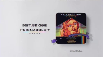 Prismacolor Premier Colored Pencils TV Spot, 'Artist Quality' - Thumbnail 9