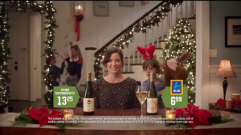 ALDI TV Spot, 'Chardonnay' - 7 commercial airings
