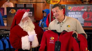 Bass Pro Shops Thanksgiving 5 Day Sale TV Spot, 'Hoodies, Watches & Fryer' - Thumbnail 2