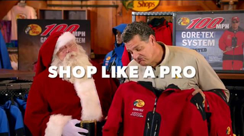 Bass Pro Shops Thanksgiving 5 Day Sale TV Spot, 'Hoodies, Watches & Fryer' - Thumbnail 3