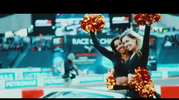 Race of Champions TV Spot, 'Marlins Park: Non-Stop Action'