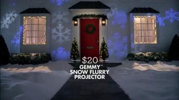 Big Lots TV Spot, 'Urn Trees and Flurry Projector' - Thumbnail 8