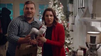 Big Lots TV Spot, 'Urn Trees and Flurry Projector'