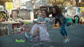 Hulu TV Spot, 'Programas favoritos' [Spanish]
