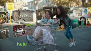 Hulu TV Spot, \'Programas favoritos\' [Spanish]