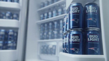 Bud Light TV Spot, 'Thinking' - Thumbnail 2