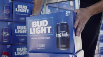 Bud Light TV Spot, 'Thinking' - Thumbnail 6
