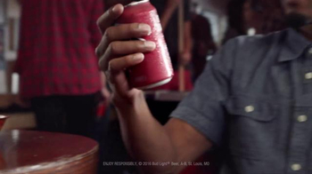 Bud Light TV Spot, 'Thinking' - Thumbnail 9