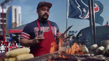 Bud Light TV Spot, 'Thinking' - 107 commercial airings