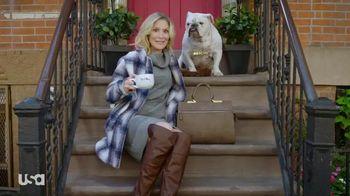 JustFab.com TV Spot, 'USA Network: Hottest Fashion Trends'