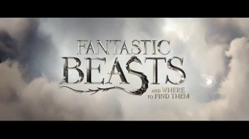 Fantastic Beasts and Where to Find Them - Alternate Trailer 38