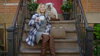 JustFab.com TV Spot, 'USA Network: Fierce' Featuring Candice Huffine - Thumbnail 5