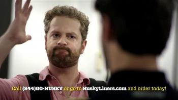 Husky Liners X-Act Contour TV Spot, 'Cream' - Thumbnail 6