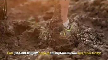 Husky Liners TV Spot, 'Mudder' - Thumbnail 2