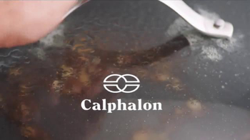 Calphalon Contemporary TV Spot, 'Get Cooking' - Thumbnail 1