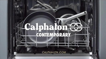 Calphalon Contemporary TV Spot, 'Get Cooking' - Thumbnail 8