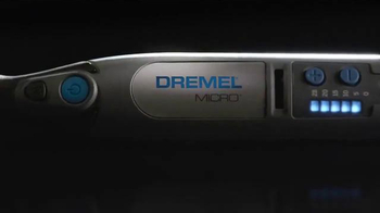 Dremel Micro TV Spot, 'Brilliantly Powerful' - Thumbnail 1
