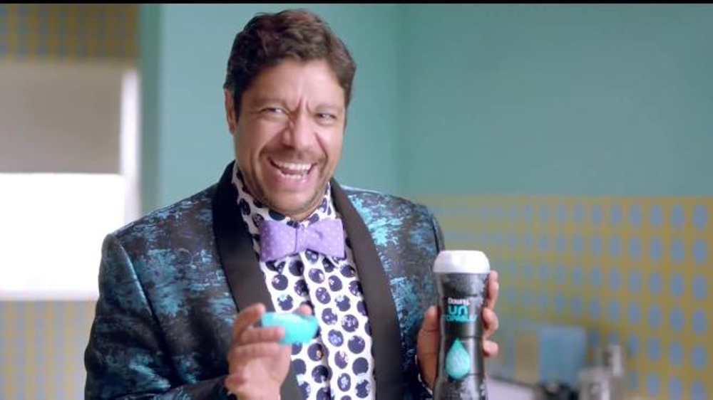 downy unstoppable commercial actor