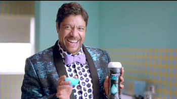 Downy Unstopables TV Spot, 'Lava su ropa entre familia' [Spanish] - 2687 commercial airings