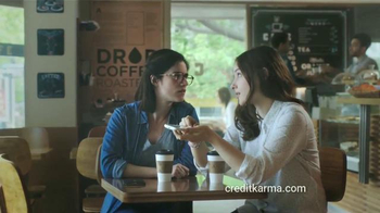 Credit Karma TV Spot, 'Cafeteria' [Spanish]