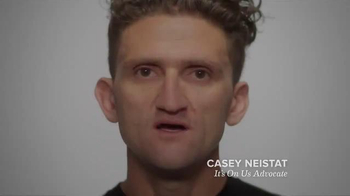 It's On Us TV Spot, 'We Can' Featuring Casey Neistat - Thumbnail 1