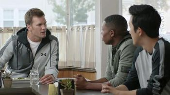 Foot Locker Week of Greatness V TV Spot, 'Questions' Featuring Tom Brady - Thumbnail 3