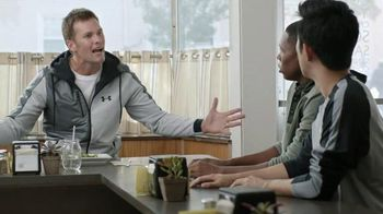 Foot Locker Week of Greatness V TV Spot, 'Questions' Featuring Tom Brady - Thumbnail 6