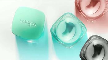L'Oreal Paris Pure-Clay Masks TV Spot, 'Insta-detox' [Spanish] - Thumbnail 3