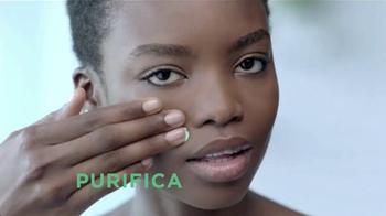 L'Oreal Paris Pure-Clay Masks TV Spot, 'Insta-detox' [Spanish] - Thumbnail 5