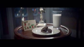 Oreo TV Spot, 'Believe in Santa' - 58 commercial airings